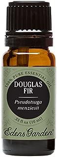 Edens Garden Douglas Fir Essential Oil, 100% Pure Therapeutic Grade (Highest Quality Aromatherapy Oils- Congestion & Massage), 10 ml