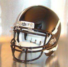 Bucholtz Bobcats 2007 - Special sale item Florida School High MINI Mesa Mall Football Helmet