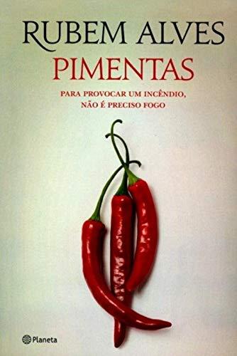Pimentas: 2ª Edição