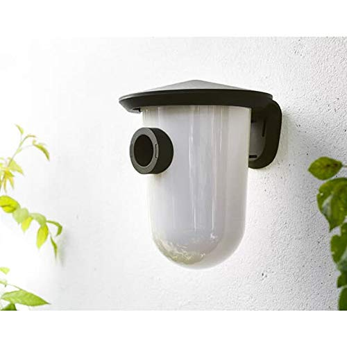 Gardenlife BreedR/FeedR Nistkasten Höhle & Futterautomat Silo unter einem Dach!