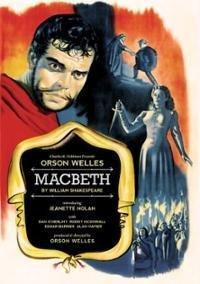 Macbeth - Orson Welles - Region 2 - PAL