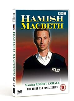 Hamish Macbeth - The Third And Final Series