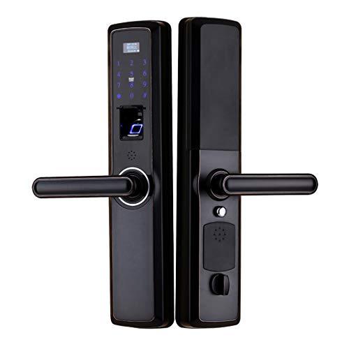 TGDY Lock Cerradura de Puerta Elegante, Cerradura casera de