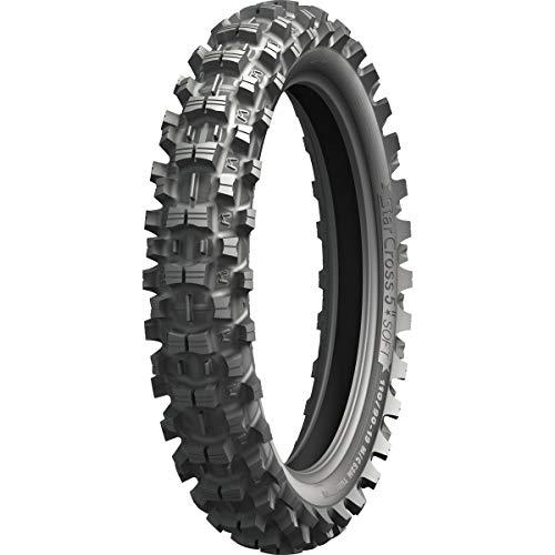Michelin Starcross 5suave trasera neumáticos–110/90–19