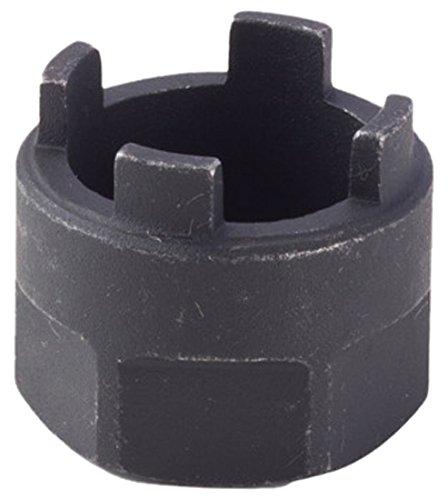 cicli BONIN-Unisex zuntur kettingblad 4 wig exctractors gereedschap, zwart, één maat