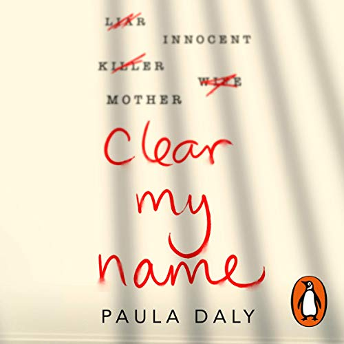 Clear My Name cover art