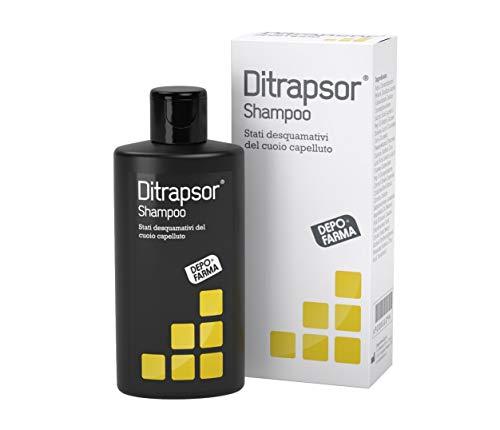Ditrapsor Shampoo Ditrapsor Shampoo 100 Ml - 100 ml