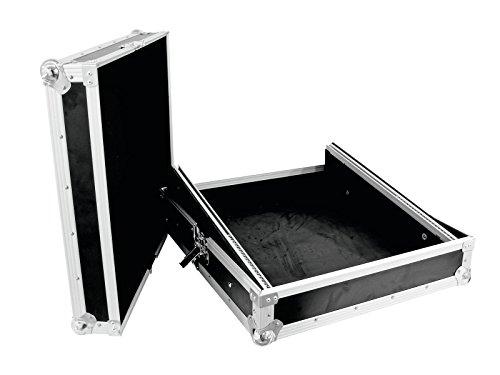 Roadinger 30111565 Mixer-Case Professional Mcb-19, Diagonale, Sw 10He