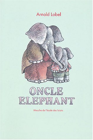 Oncle Éléphant