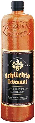 Schlichte Urbrannt 38% Vol. (1 x 0.7 l)