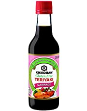 Kikkoman Salsa Teriyaki Senza Glutine 250 ml