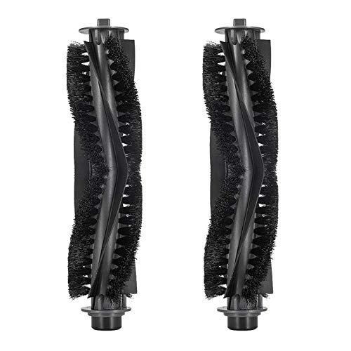 GYing - Set di 2 spazzole per aspirapolvere robot Bagotte BG600 BG700 BG800