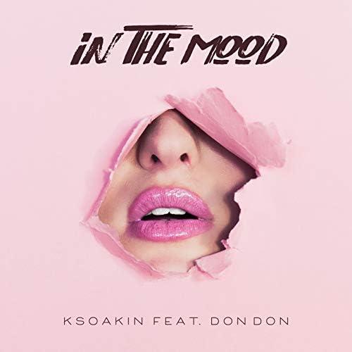 Ksoakin feat. Don Don