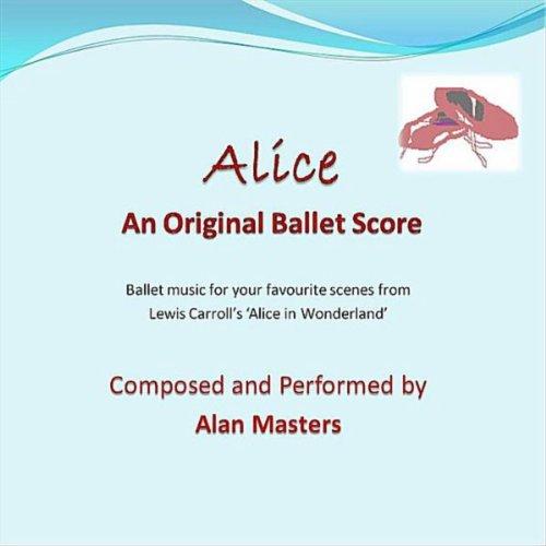 Alice in Ballet