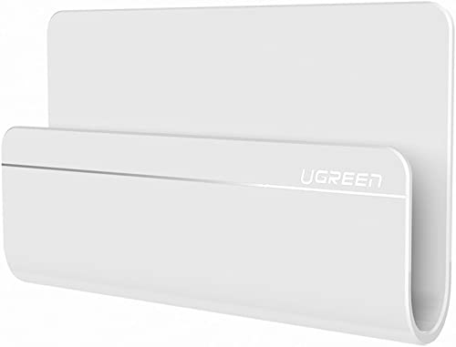 discount UGREEN Wall Mount Phone Holder with Adhesive Strips, Charging Holder outlet sale Compatible for iPhone 12 11 Pro Max SE XR X XS 8 7 6 Plus 6S, Samsung Galaxy S20 Ultra S10 S9 S8 Note 20 10 9 8 online Smartphone outlet online sale