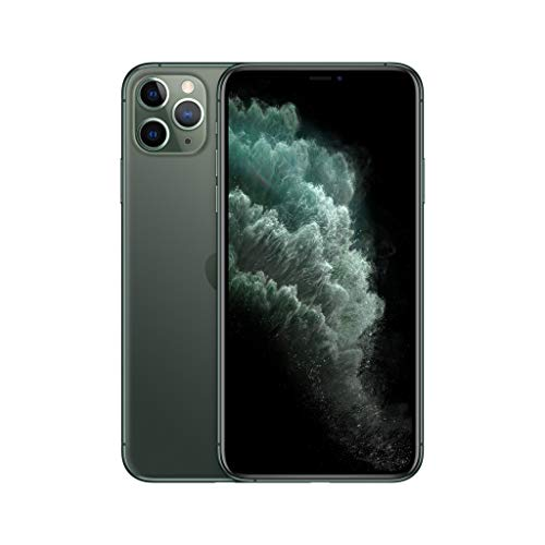 Apple iPhone 11 Pro Max (64GB) - Midnight Green