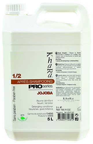 RINCAGE JOJOBA 5 L Khara Pro Series
