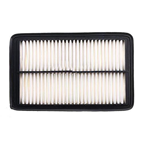 DYBANP Car air filter,For Honda Civic 1.8L 2016,1 Pcs Engine Air Filter Car External Cabin Filter