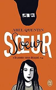 Soeur par Abel Quentin