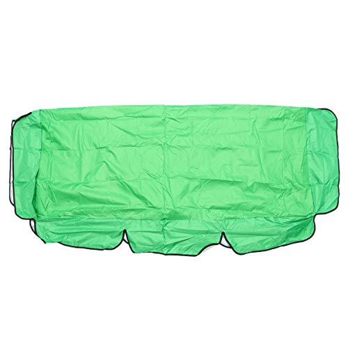 DOITOOL - Funda protectora para jardín (impermeable, para uso en el hogar, talla X), color verde
