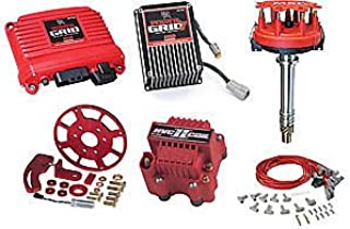Ignition System Power Grid Crank Trigger Automotive High Performance Tools Repair Gear Car Vehicle - House Deals