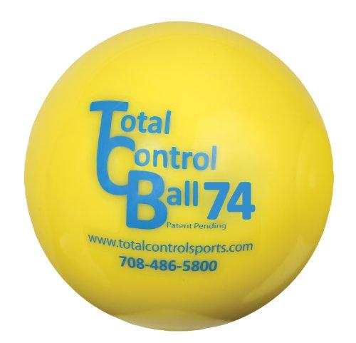 total control 74 - 1