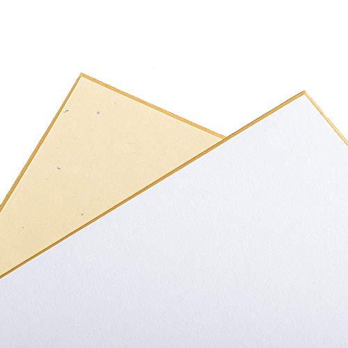 Luma presents Shikishi - Tarjetas (273 x 242 mm, 5 unidades)
