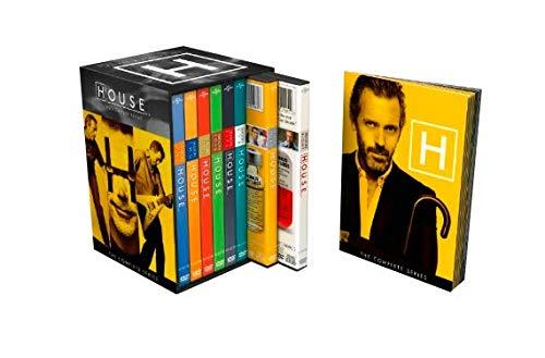 house md season 5 dvd - 6