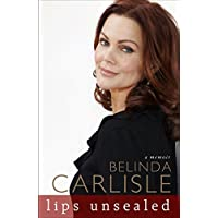 Deals on Lips Unsealed: A Memoir Kindle Edition