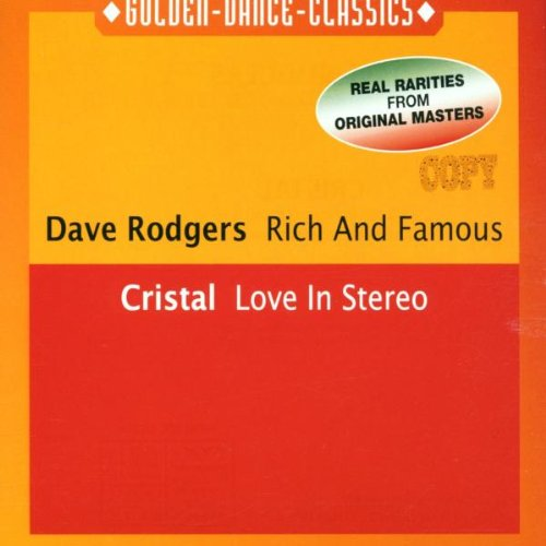 Rich and Famous-Love in Stereo