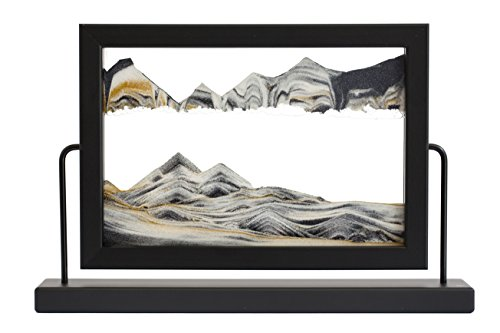 KB collection Sand Picture - Nueva Ventana, Color Negro
