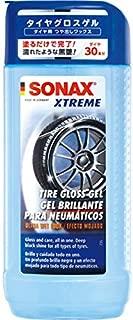 SONAX(ソナックス) タイヤワックス エクストリーム タイヤグロス 250ml 235100