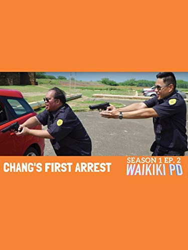 Waikiki PD - Chang's First Arrest (S1 Ep2)