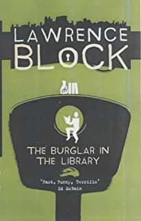 Burglar in the Library