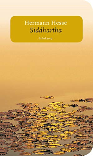 Siddhartha: Eine indische Dichtung (suhrkamp taschenbuch)