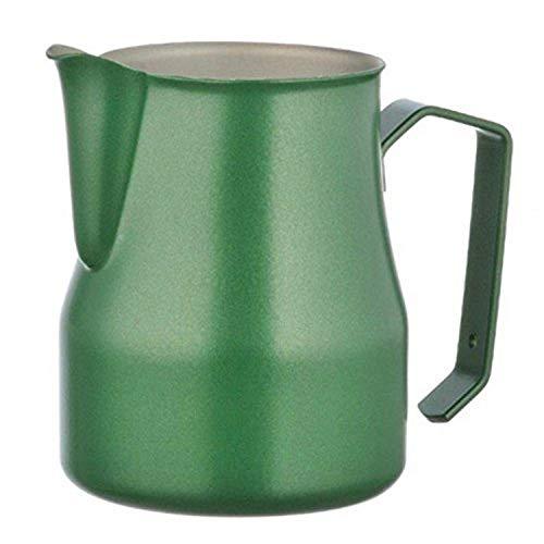 Motta Jarra para emulsionar Leche, Verde, Centimeters
