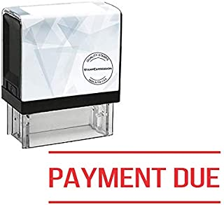 Best payment due stamp Reviews