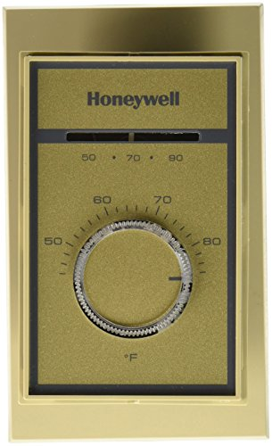 Honeywell T651A3018 Heat/Cool Thermostat