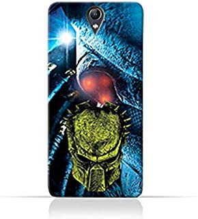 Predator Chronicles Silicon Case for Lenovo - Lenovo Vibe S1 Lite