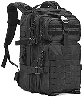 Backpack Tour Large Capacity Shoulder Bag Special Forces Outdoor Mountaineering Bag Tactical Backpack