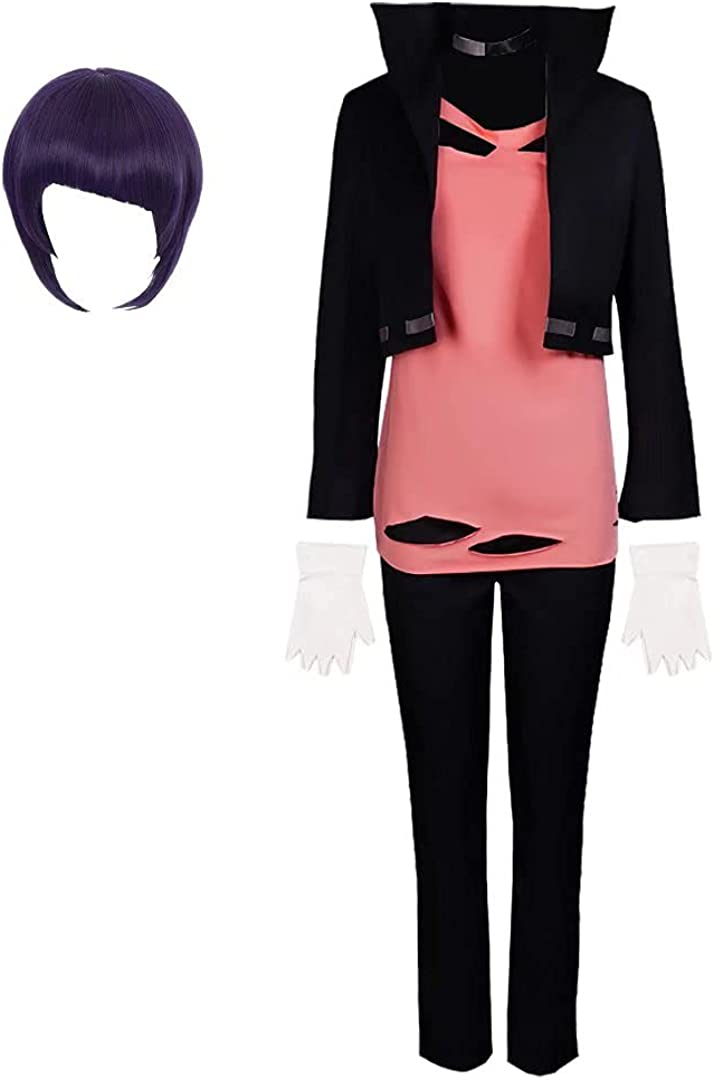 He-ro A-cademia Jiro Kyoka Costume Manufacturer OFFicial shop Cosplay Unisex Outfit Max 84% OFF