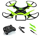 SUPER TOY 360° Quadcopter Drone Without Camera 2.4GHz Helicopter Flying Toy