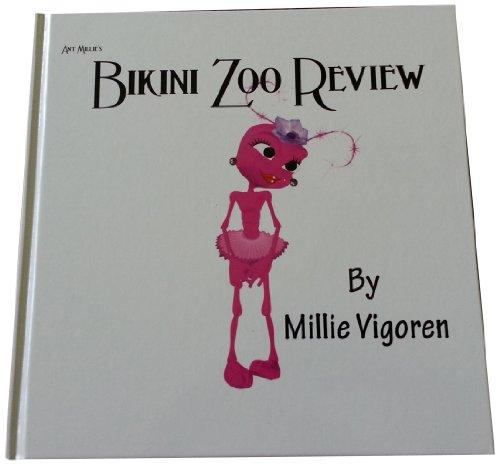 Ant Millie's Bikini Zoo Review