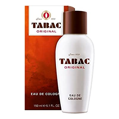 Tabac Original bottle Eau