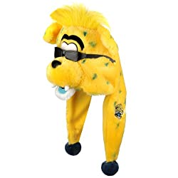 NFL Jacksonville Jaguars Mascot Dangle Hat
