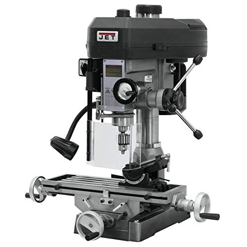 Cheap JET 350017/JMD-15 Milling/Drilling Machine