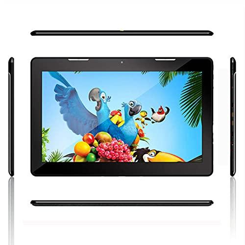HTYQ Tableta Inteligente De Llamada 4G Ultradelgada De 10mm, 13,3 Pulgadas HD 1920x1080 Máquina De Aprendizaje De Múltiples Idiomas En Pantalla Completa, 2G+32G 2MP+5MP Dual Camara Android 7.0