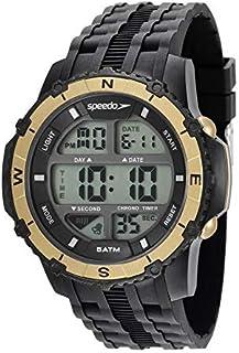 Relógio Speedo Masculino Ref: 81135g0evnp4 Esportivo Digital