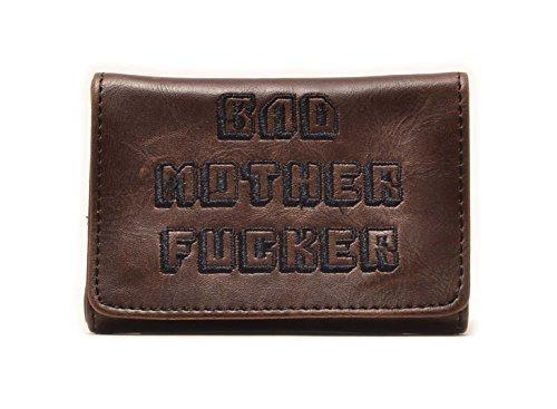 Bolsa para tabaco de liar La Siesta pocket Bad Mother Fucker