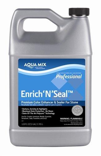 Aqua Mix Enrich N' Seal Gallon